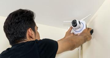 CCTV Installation Bristol